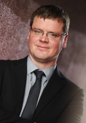 Dr John Gibson photograph